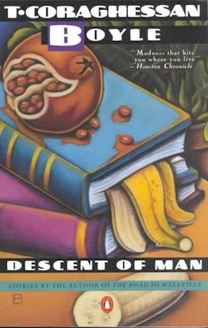 Descent of Man af T. Coraghessan Boyle