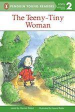 The Teeny tiny Woman (Puffin Easy to Read, Level 2)