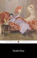 Decadent Poetry af John Davidson, Lisa Rodensky, Arthur Symons