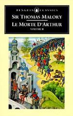 Le Morte d'Arthur af Janet Cowen, Thomas Malory, John Lawlor