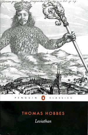 Leviathan af C B Macpherson, Thomas Hobbes