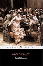 Daniel Deronda af George Eliot, Terence Cave
