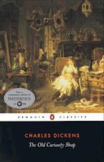 The Old Curiosity Shop af Stephen Wall, Samuel Williams, Hablot K Phiz Browne