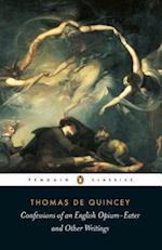 Confessions of an English Opium Eater af Barry Milligan, Thomas De Quincey