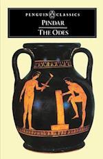 The Odes af Peter Pindar, Pindar