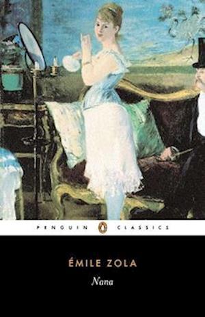 Nana af Emile Zola, George Holden