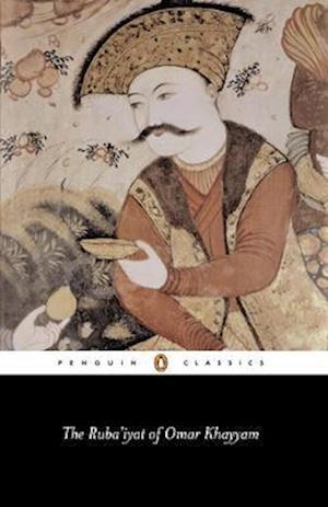 The Ruba'Iyat of Omar Khayyam af Omar Khayyam, John Heath stubbs, Peter Avery