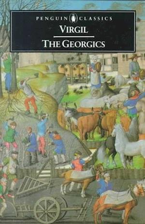 The Georgics af Virgil, Betty Radice, L P Wilkinson