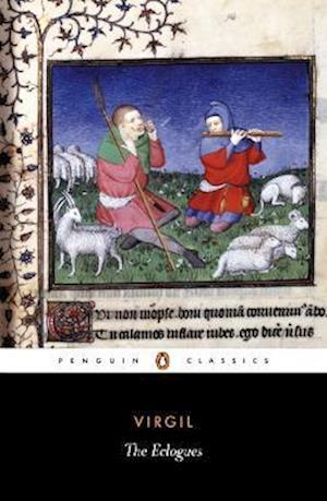 The Eclogues af Guy Lee, Virgil