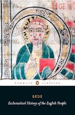 Ecclesiastical History of the English People af D Farmer, Leo Sherley Price, the Venerable Saint Bede