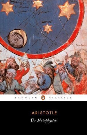 The Metaphysics af Aristotle, Hugh Lawson Tancred