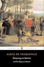 Democracy in America af Gerald Bevan, Alexis De Tocqueville, Isaac Kramnick