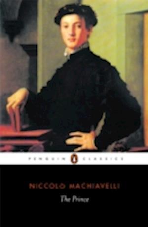 The Prince af Anthony Grafton, Niccolo Machiavelli