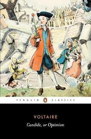 Candide, or Optimism af Theo Cuffe, Voltaire, Michael Wood
