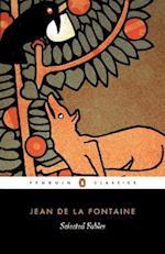 Selected Fables af Jean De La Fontaine, Geoffrey Grigson, James Michie