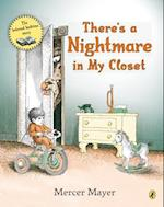There's a Nightmare in My Closet af Mercer Mayer