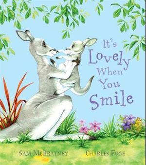 It's Lovely When You Smile af Charles Fuge, Sam McBratney
