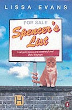 Spencer's List af Lissa Evans