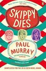 Skippy Dies af Paul Murray