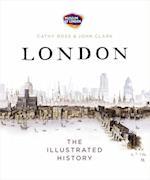 London af Cathy Ross, John Clark, Simon Hall