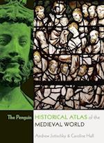 The Penguin Historical Atlas of the Medieval World af Simon Hall, Caroline Hull, John Haywood