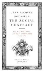 The Social Contract af Jean jacques Rousseau