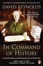 In Command of History af David Reynolds