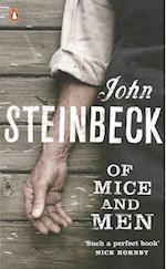 Of Mice and Men af Susan Shillinglaw, John Steinbeck