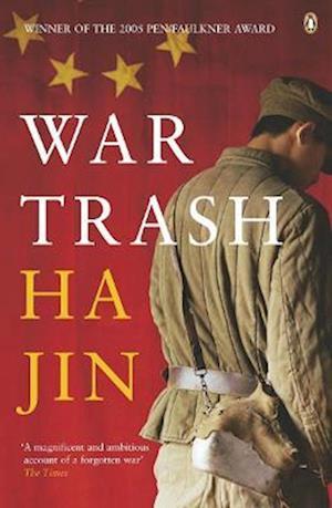 War Trash af Ha Jin