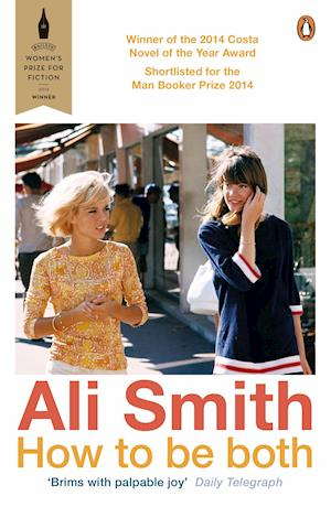 How to be Both af Ali Smith