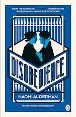 Disobedience af Naomi Alderman