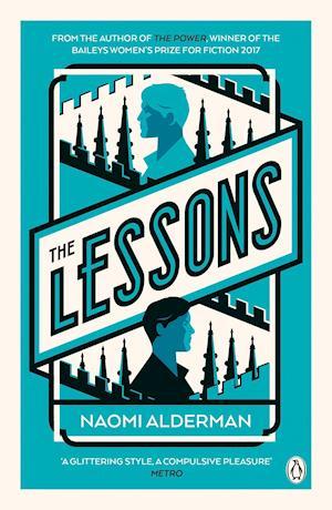 The Lessons af Naomi Alderman