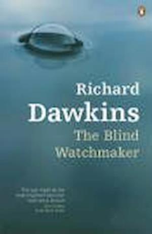 The Blind Watchmaker af Richard Dawkins
