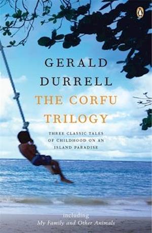 The Corfu Trilogy af Gerald Durrell