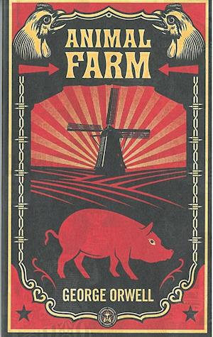 Animal Farm af George Orwell