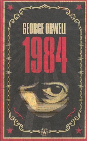 Nineteen Eighty-Four af George Orwell