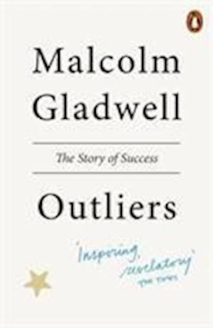 Bog, paperback Outliers af Malcolm Gladwell