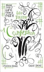 A Confession af Leo Tolstoy