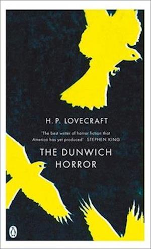 The Dunwich Horror af Ambrose Bierce, H P Lovecraft