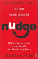 Nudge af Cass R Sunstein, Richard H Thaler