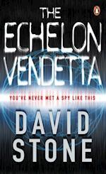 Echelon Vendetta af David Stone