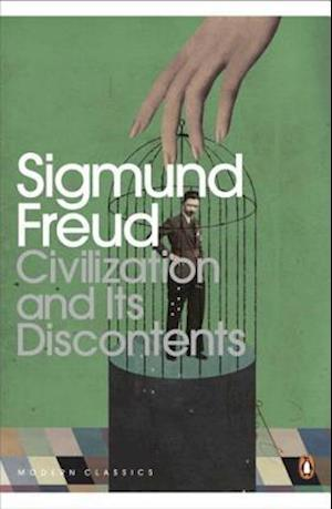 Civilization and Its Discontents af Sigmund Freud, Leo Bersani, David McLintock