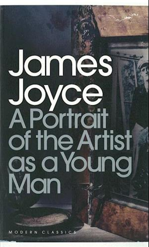 A Portrait of the Artist as a Young Man af Seamus Deane, James Joyce