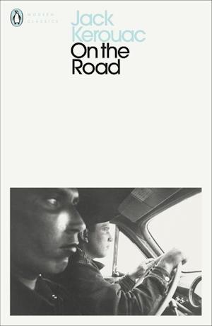 On the Road af Jack Kerouac, Ann Charters