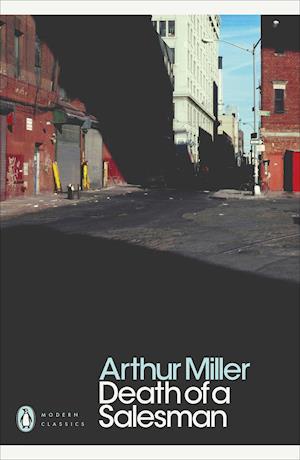 Death of a Salesman af Arthur Miller