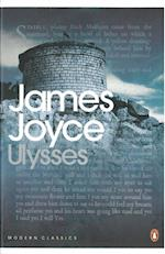 Ulysses (Penguin Modern Classics, nr. 446)