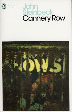 Cannery Row af Susan Shillinglaw, John Steinbeck