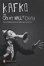 The Great Wall of China (Penguin Modern Classics)
