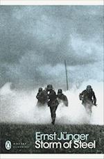 Storm of Steel (Penguin Modern Classics, nr. 185)