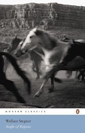 Angle of Repose af Jackson J Benson, Wallace Stegner